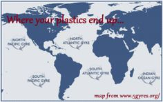 Easy ways to reduce your plastic consumption