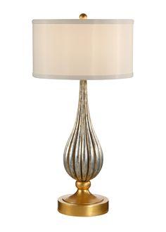 Wildwood  Milan Lamp 26069
