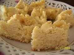 Butterstreuselkuchen Rezept - [ESSEN UND TRINKEN]