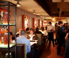 Protect Your #Restaurant From Grim Dining Prospects in #2014