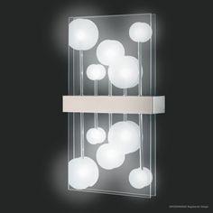 Simple Grossmann Club Solea Luminaire