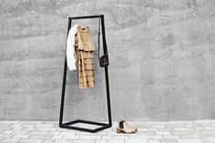 Lume-Coatrack by BEdesign