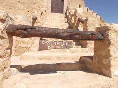 La résidence ASNAPED de douiret : un lieu magique - Avis de voyageurs sur Le Gite de Douiret, Tataouine - TripAdvisor