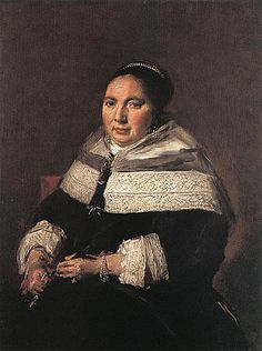 Frans Hals, 1660
