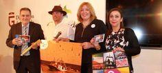 Motril reivindica en FITUR su tradición marinera y azucarera