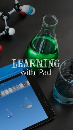 This is so cool! It's a virtual chemistry lab in an app. Learn how to mix chemicals with beakers and test tubes and even heat them with a Bunsen burner and watch the reaction. Get a deeper understanding of chemistry without the equipment and risk.