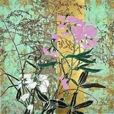 Robert Kushner. Sweet Pea