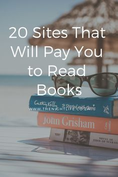 Do you like to read? Do you want to earn money? If so, you might be able to find some side hustle gigs that pay you to do what you love: read books. There are several companies […] Earn Money From Home, Earn Money Online, Way To Make Money, Work From Home Opportunities, Work From Home Jobs, Part Time Jobs, Online Work, Making Ideas, English Language Arts
