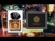 FLEUR DE LOUKOUM DAY NADIA Z reseña de perfume nicho 100% natural - SUB