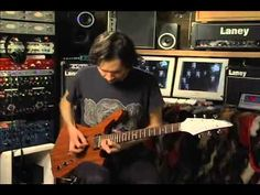 Paul Gilbert Haydn Symphony No. 88 Guitar Lesson