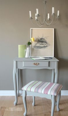 Playing With Chalk Paint®