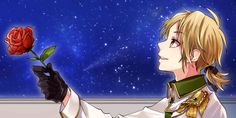 # ┗|∵|┓ロメオ/HoneyWorks feat.初音ミク&GUMI  # Anime