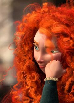 Merida - Which Disney Princess Hairstyle Should You Try Next Imágenes efectivas que le proporcionamos sobre - Disney And Dreamworks, Disney Pixar, Disney Animation, Disney Characters, Punk Disney, Disney Princesses, Disney Monsters, Animation Movies, Disney Facts