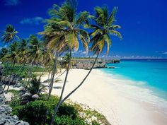 Two Pirate Island Vacation Spots in the Caribbean