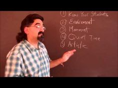 Waldorf ~ Planning ~ How to Design Balanced Lesson Plans That Breathe ~ Part 2 of 2 ~ Joseph Anthony