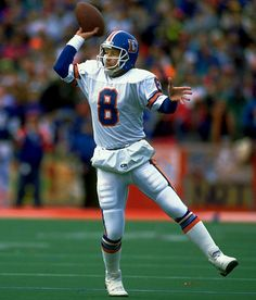 Quarterback Gary Kubiak-Denver Broncos long time back up to John Elway. Coached the Houston Texans then went and took over the broncos and won the 2015 season superbowl behind a great defense and a very limited Peyton Manning