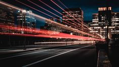 HD wallpaper: long exposure photography of road and cars, time lapse photography of lights passing by the road on city during nighttime Time Lapse Photography, Exposure Photography, Light Photography, Photography Ideas, Photography Tutorials, Evolution, Cities, Light Trails, Brain Training