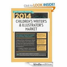 http://www.writersdigestshop.com/2014-childrens-writers-illustrators-market-group?source=igodigital Amazon.com: 2014 Children's Writer's & Illustrator's Market (Children's Writer's and Illustrator's Market) eBook: Chuck Sambuchino: Kindle S...