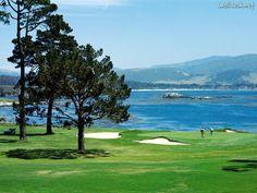 Image detail for -Fondos de Pantalla Pebble Beach, California, papeis fondos de ...