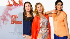 Vibrant spring collection from twenty4 fashion - #SS15
