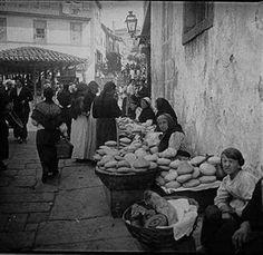San Agustin 1920