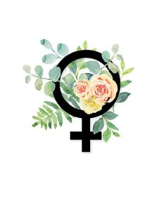 Feminist tattoo design ideas 12 - We Otomotive Info Feminist Tattoo, Feminist Art, Feminist Symbols, Feminist Quotes, Fff Logo, Symbole Tattoo, Lawyer Gifts, Illustration, Girls Be Like
