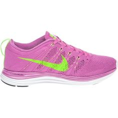 Nike Women's Flyknit Lunar 1+ Running Shoes
