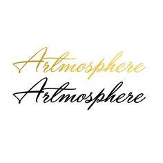 Artmosphere Metallic Temporary Tattoo for Artists