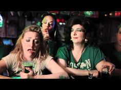 """The Real Housewives of South Boston - St. Patty's Day    """"It's a tough town to be Asian."""""""