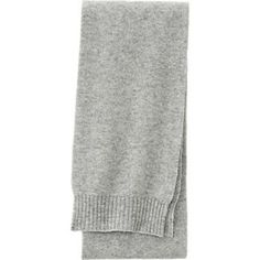 WOMEN  CASHMERE KNITTED SCARF