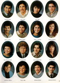 FHS Class of '86 Celebrates 30 Years!