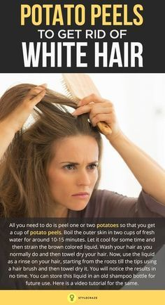 Many women would agree that hair is one of the most important parts of their looks, however, it is also one of the most difficult to take care of. From split ends to dandruff to oily roots to frizzy, thinning , and even graying hair – there are many issues that can plague your hair. Finding a remedy that can solve all of them is nearly impossible and not everyone can afford many different products needed for hair care. But do not worry, there are some procedures you can do at home by…