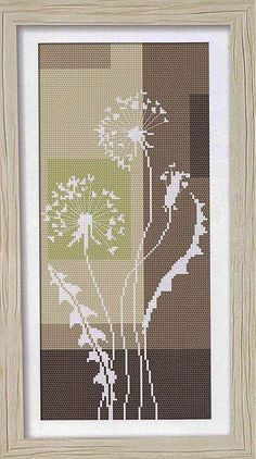 123 Cross Stitch, Cross Stitch Pattern Maker, Easy Cross Stitch Patterns, Simple Cross Stitch, Cross Stitch Flowers, Cross Stitching, Cross Stitch Embroidery, Vintage Cross Stitches, Cross Stitch Pictures