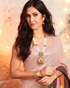 Katrina Kaif to Samantha Akkineni: 7 Diwali saree looks inspired from actresses
