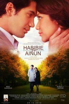 Habibie & Ainun (Faozan Rizal) • 20 Desember 2012