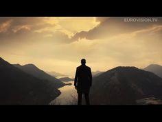 Sergej Ćetković - Moj Svijet (Montenegro) 2014 Eurovision Song Contest - YouTube
