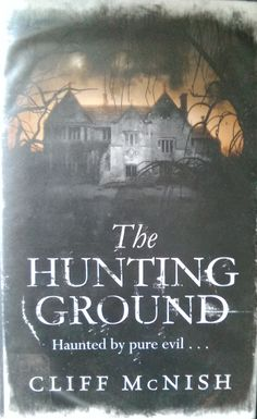 Cliff McNish - The Hunting Ground