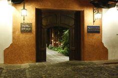 Hotel Porta Antigua Guatemala