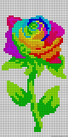 81 Best Projects to Try images in 2018 | Bead patterns