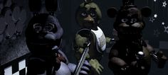13 Rare Five Nights at Freddy's Screens You May Not Have Seen ...