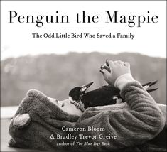 Penguin Bloom from Dymocks online bookstore. The Odd Little Bird Who Saved a Family. HardCover by Cameron Bloom, Bradley Trevor Greive Lisa Wagner, James Patterson, Tasmania, Day Book, This Book, Bloom Book, Thriller, Penguin S, Thing 1