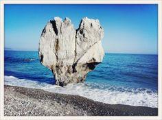 Preveli Palmenstrand - Palmbeach, Kreta (Crete)