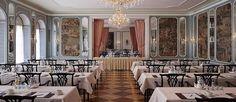 Grandhotel Hessischer Hof (Frankfurt, Germany) - Hotel Reviews - TripAdvisor Fine Hotels, Best Hotels, Frankfurt Germany, Hotel Website, Hotel Reviews, Trip Advisor, Restaurant, Places, Room
