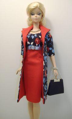 Handmade ooak Fashion for Original and Articulated / Poseable Silkstone Barbie | eBay