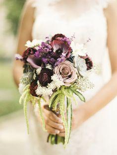 lavender and burgundy wedding - Google Search