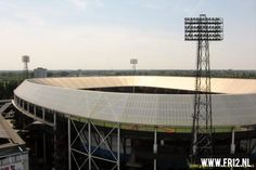 De Kuip has become 75 years old today!