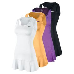 reebok ladies tennis apparel