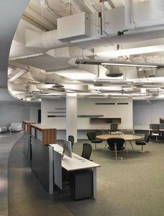 Office Design - by FKS ICrete