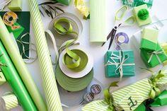 Как упаковать маленькие подарки: 5 мастер-классов