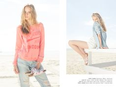 #summer #lookbook #ss15 #photoshoot #photosession #sweatshirt #pepejeans #hibiscus #jeans #levis #shorts #shirts #denim @as_management